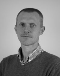 Jordan Sims - General Manager Ultrasafe