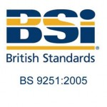 British Standards for sprinkler systems