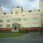 Student accommodation Roedean, Brighton