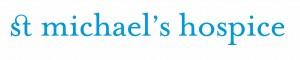 St Michael's Hospice Logo