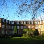 Student accommodation Oxford