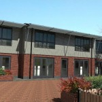 8 bed student accommodation. Canterbury, Kent