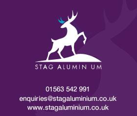 Stag Aluminium