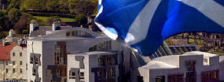 New Sprinkler Regulations In Scotland