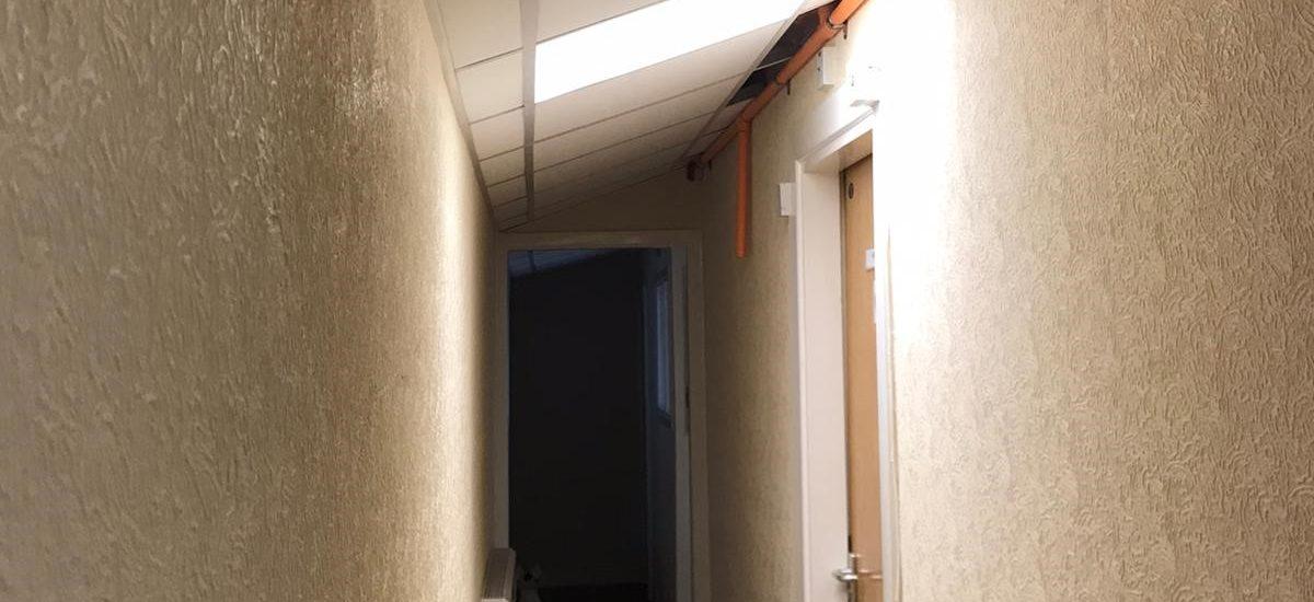 Fire Sprinkler System for Care Home in Morecambe